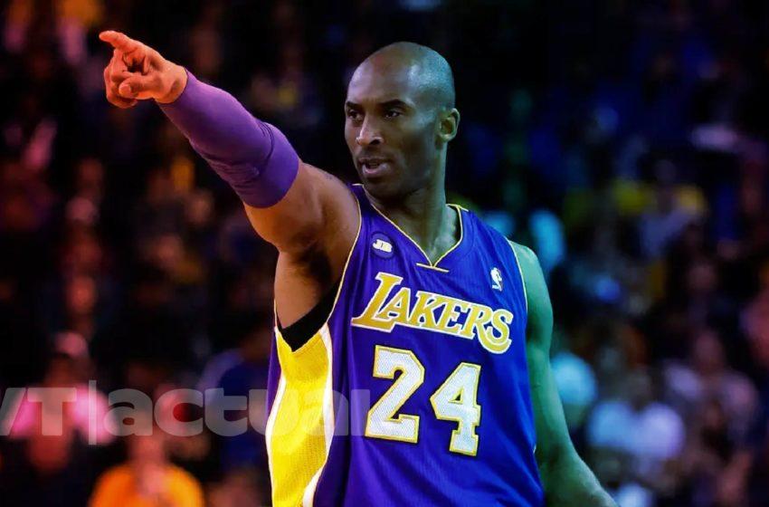 7 momentos estelares de Kobe Bryant en la NBA