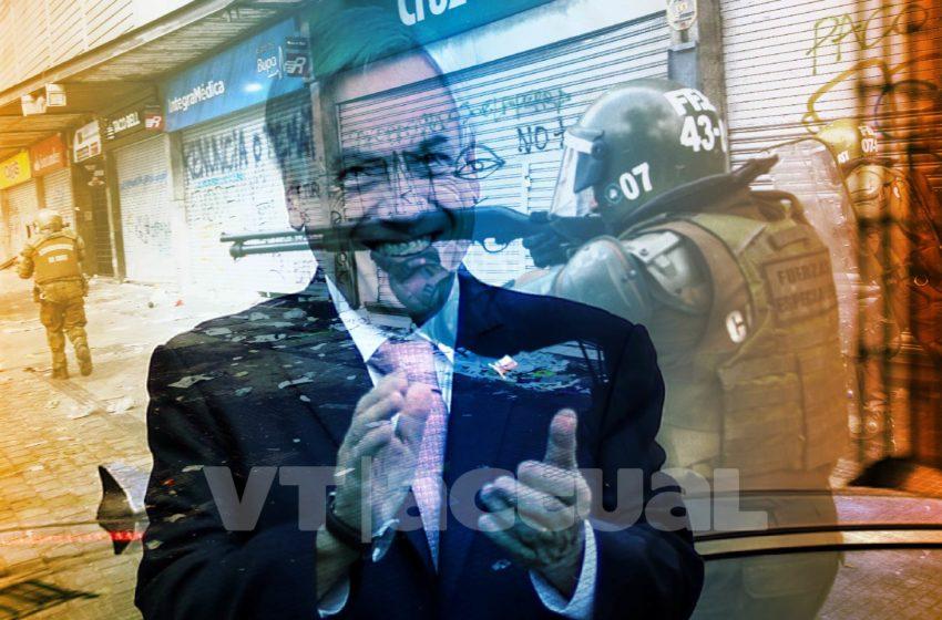 """Claves de la polémica """"Ley Antisaqueos"""" en Chile"""
