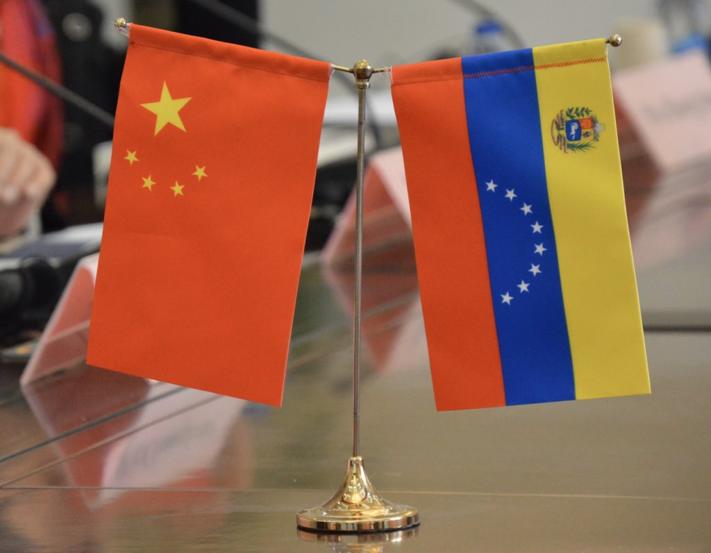 Venezuela y China refuerzan la defensa del multilateralismo