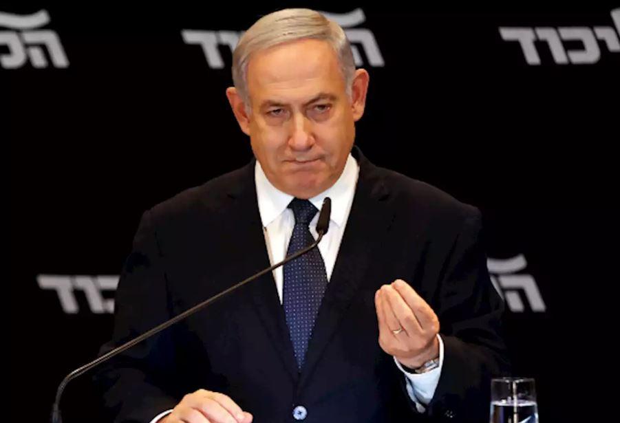 Parlamento israelí debatirá allanar inmunidad a Netanyahu