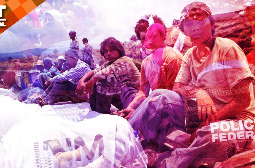 #VTAnálisis: Nueva caravana, nuevos abusos