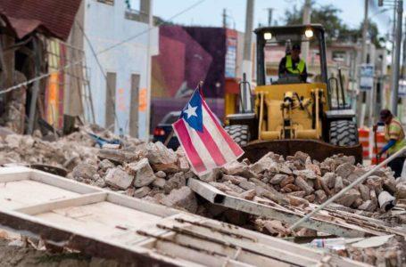 Ola de sismos sigue inquietando a los puertorriqueños /& Foto: Cortesía