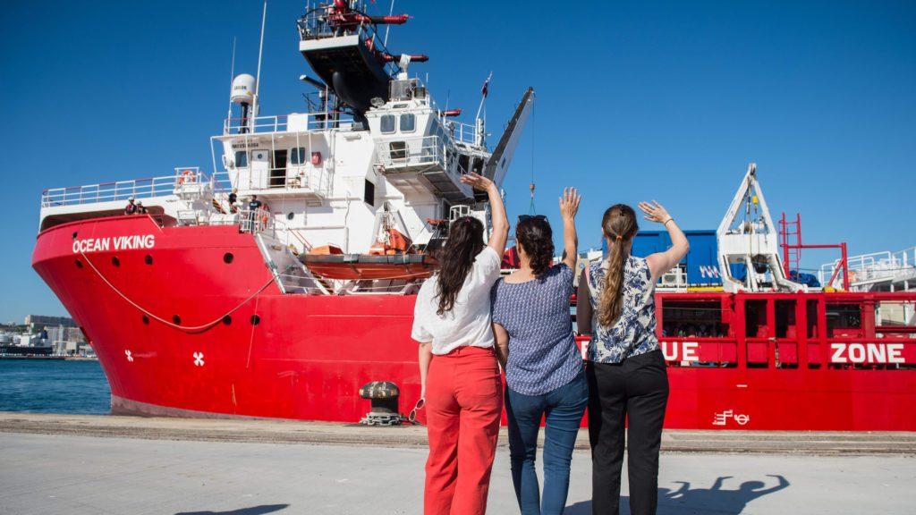 Imparable la crisis migratoria en el mar Mediterráneo