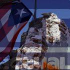 Puerto Rico azotada por 1200 sismos en dos semanas