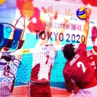 #VTEnLaJugada Voleibol venezolano tiene cupo asegurado en Tokio 2020