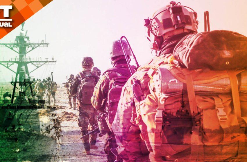 #VTnúmeros La huella letal de EEUU en Medio Oriente (+Video)
