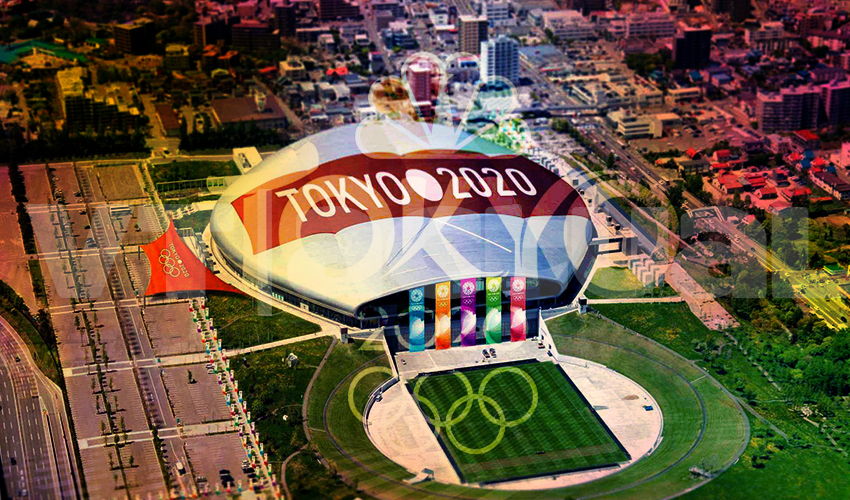 Los 7 de Junior: Novedades de los Juegos Olímpicos Tokio 2020
