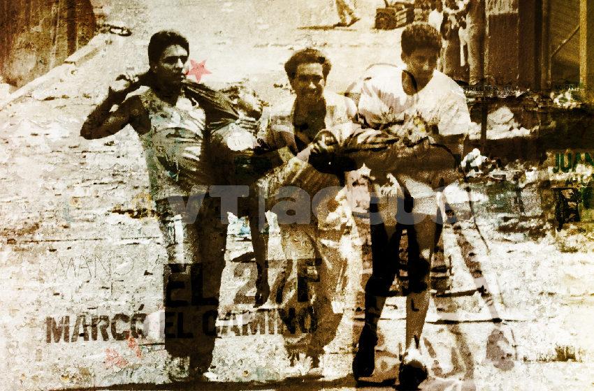 #VTalPasado 1989: El despertar del pueblo venezolano ante el paquetazo neoliberal