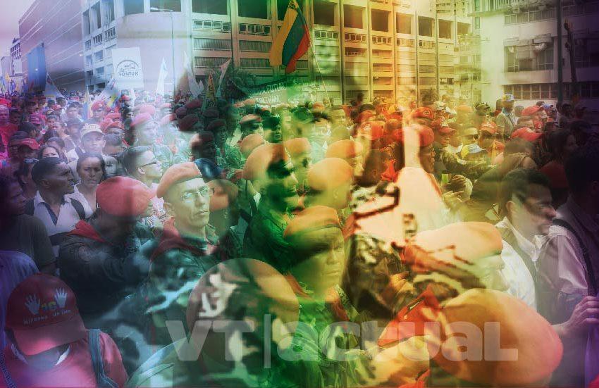 #VTalPasado 1992: Renace la esperanza del pueblo venezolano