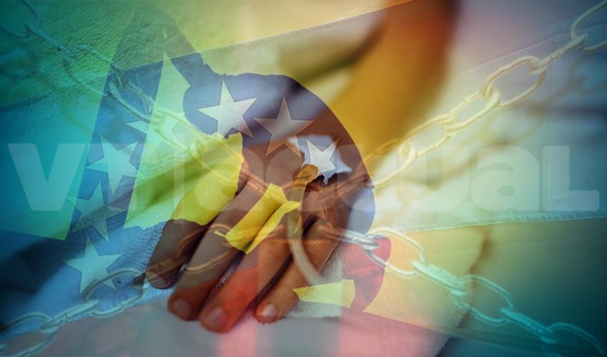 Venezuela: los 100 mil muertos del Bloqueo