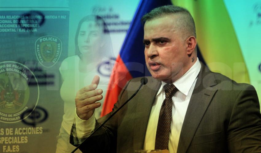 Tarek William Saab: Colombia pretende satanizar el caso de Aída Merlano