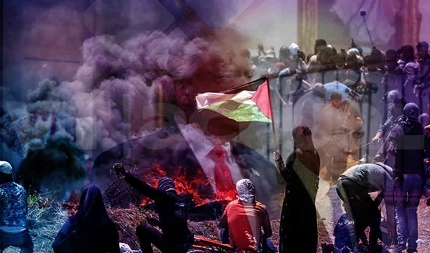 """Para el Kremlin carece de viabilidad el """"plan de paz"""" para Medio Oriente"""