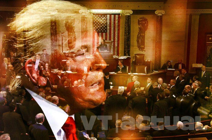 #VTanálisis Un impeachment para eternizar la impunidad