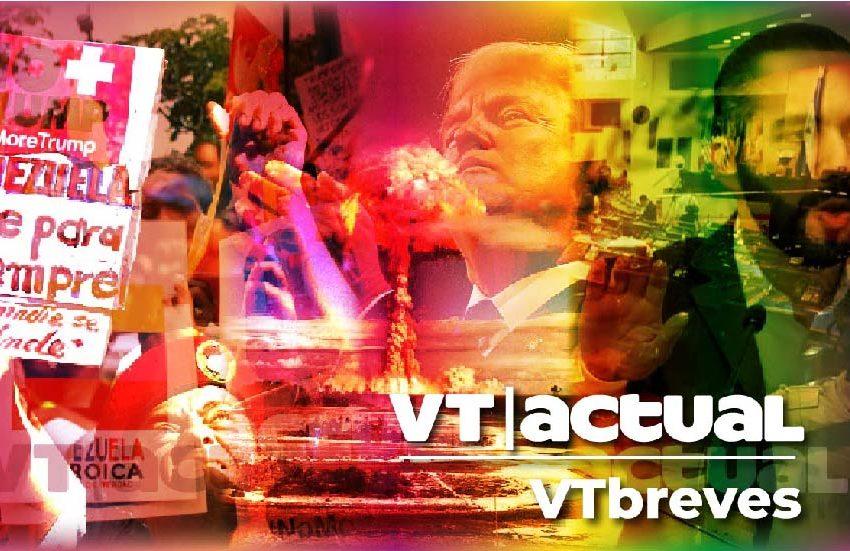 #VTbreves 11-02-2020