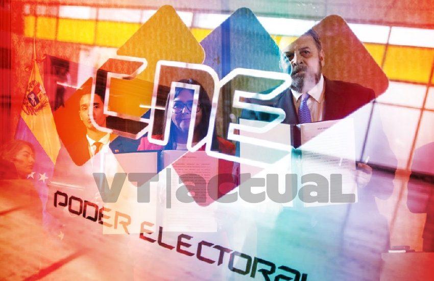 Avanza la conformación de un nuevo CNE en Venezuela