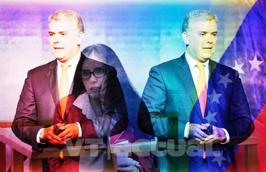 7 claves del caso #AidaMerlano: el doble rasero de Iván Duque