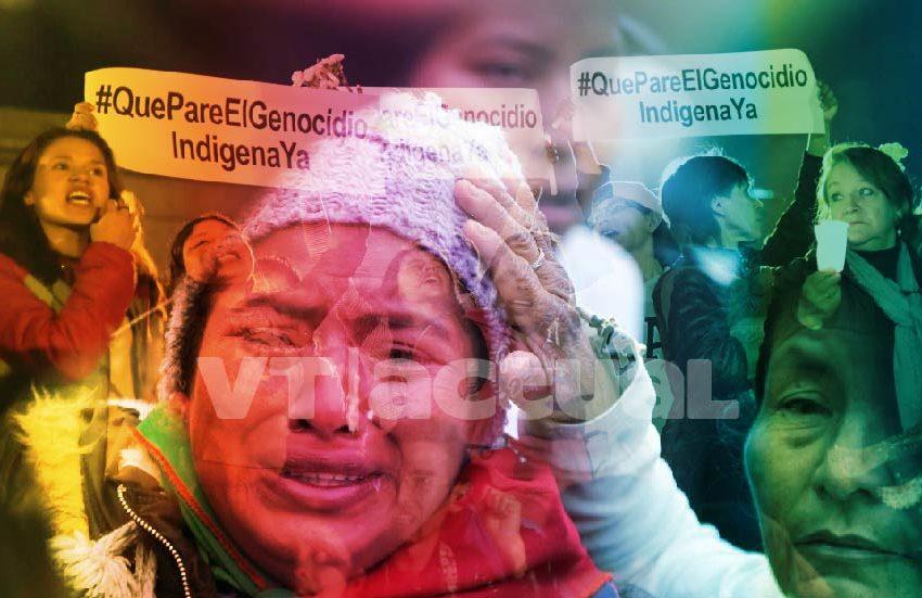 Asesinato de indígenas en Colombia preocupa a la ONU