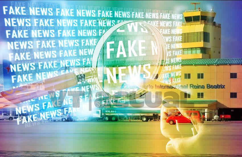 """Aviones: El """"fake"""" que cubrió una verdad """"explosiva"""""""