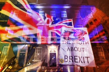 Bitácora Brexit: Un golpe económico para la Unión (de Europa y del reino) / Foto: VTactual