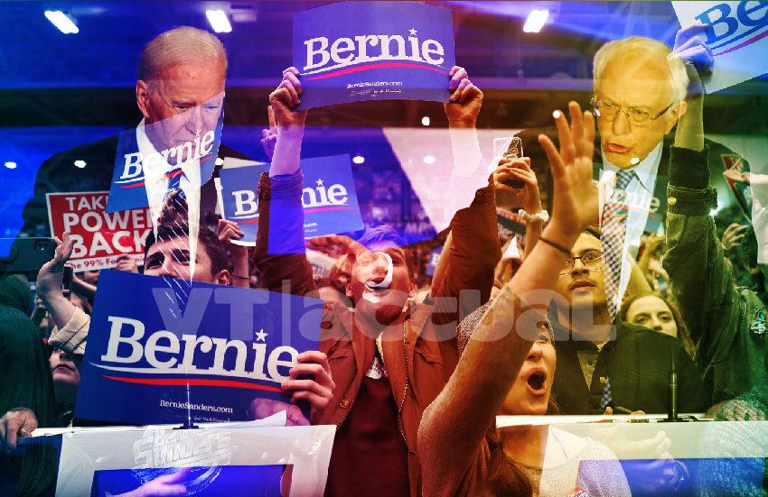 Bloomberg vs. Sanders