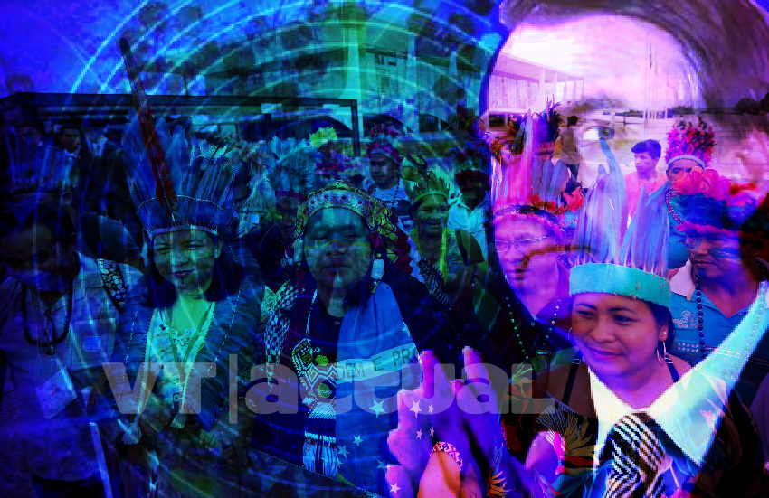 Bolsonaro nombra ministro para evangelizar a las tribus indígenas