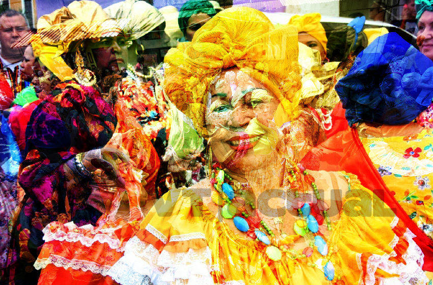 #VTesencia 7 Calipsos para defender el carnaval