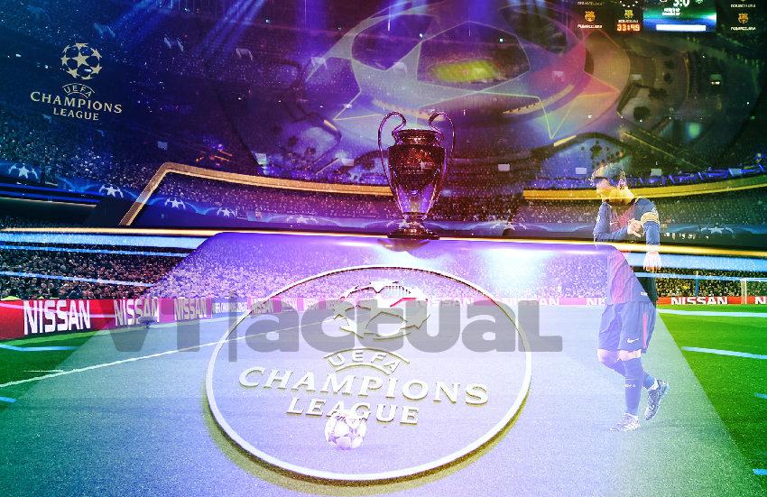 Los 7 de Junior: Curiosidades de la Champions League