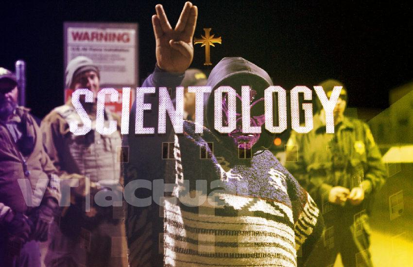 """#VTendencias: Cienciología, la """"secta ovni"""" de Hollywood"""