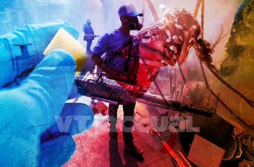7 datos sobre la pandemia que más azota América Latina: El dengue