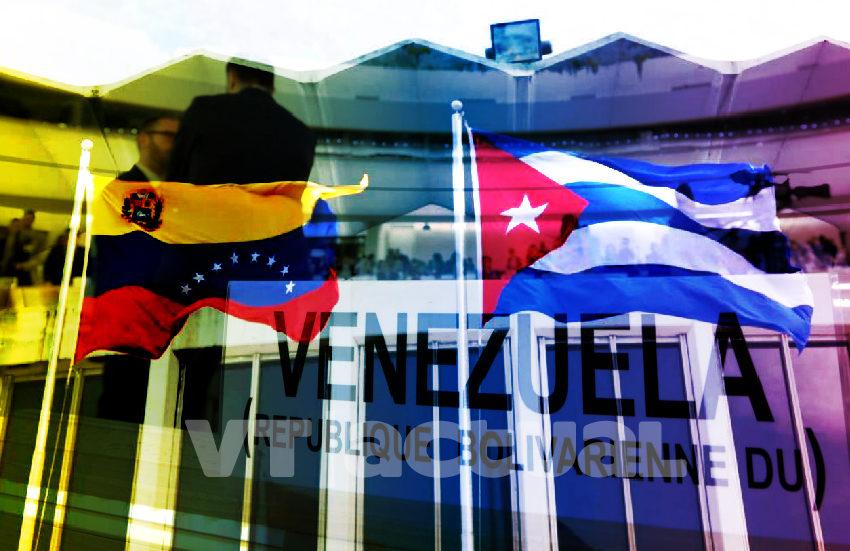 Venezuela y Cuba denuncian a EEUU en el Consejo de DDHH de la ONU