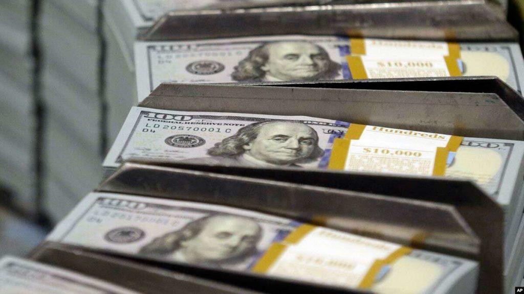 #VTactual: #DonaldTrump convirtió a EE.UU. en el paraíso fiscal de los más ricos