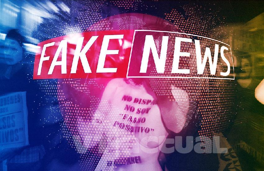 #VTanálisis Fake news: el nuevo nombre de una vieja herramienta bélica
