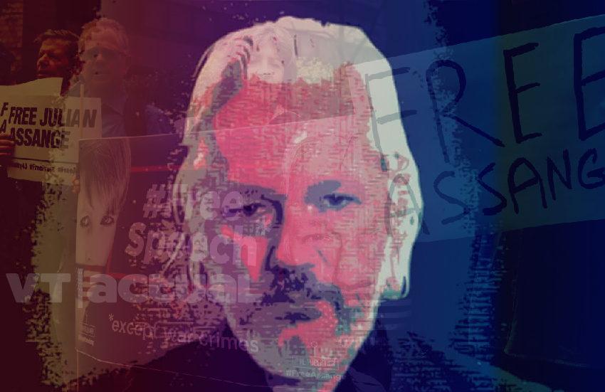 Defensa de Assange revela las torturas a las que fue sometido