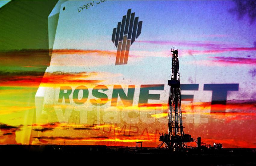 EE. UU. inicia la guerra del petróleo