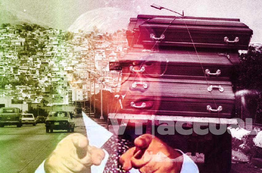 #Impropios Italo del Valle Alliegro: el mariscal de la masacre