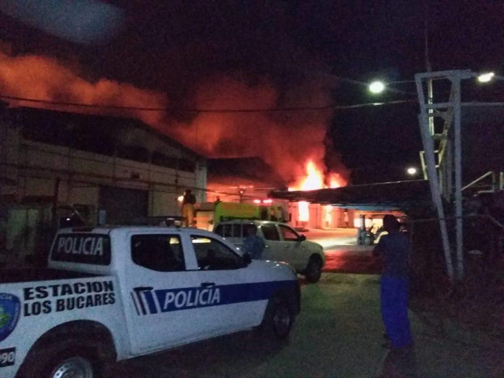 Estatal telefónica venezolana sufre embate terrorista