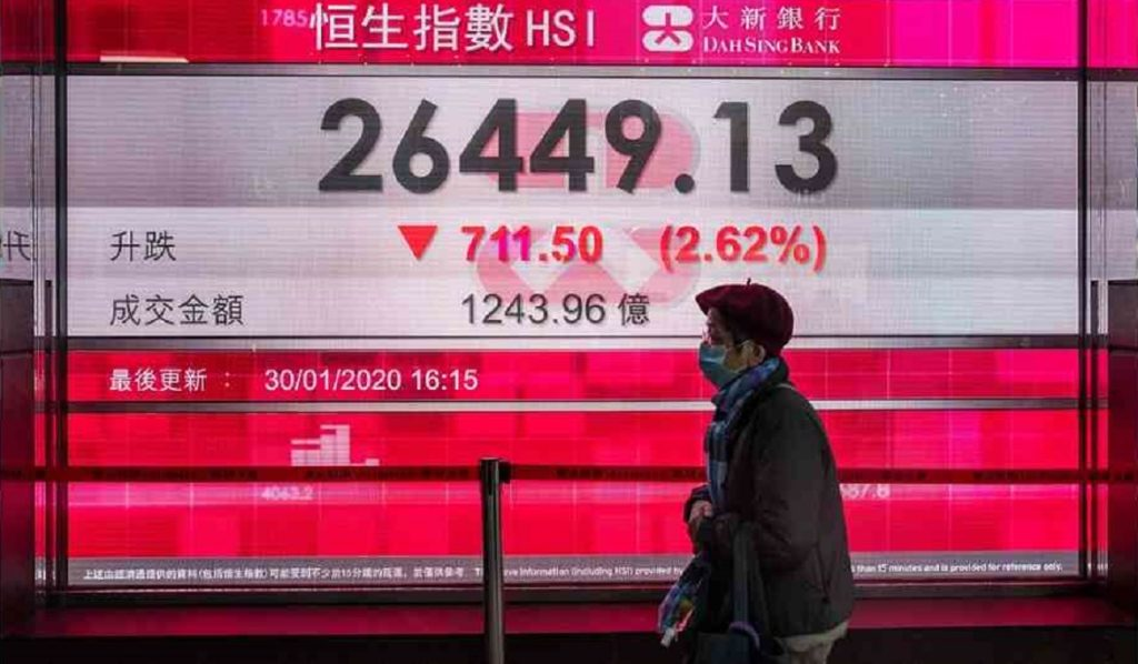 #VTanálisis: La debacle industrial golpea el cimiento económico chino