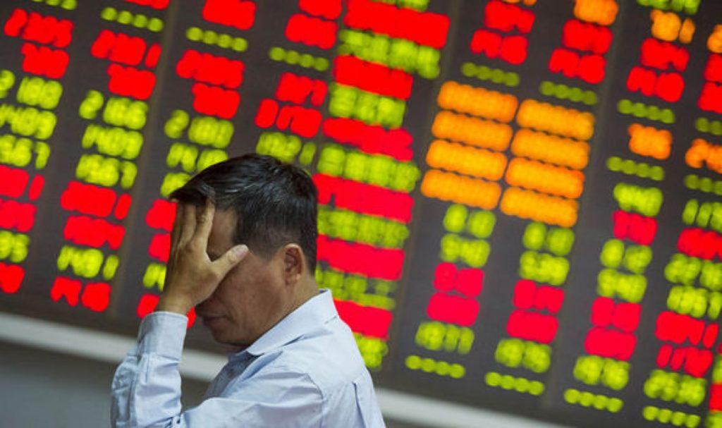 #VTanálisis: La debacle industrial golpea el cimiento económico de China