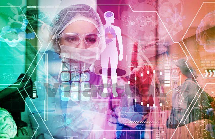 #VTech Inteligencia Artificial será la solución a las pandemias