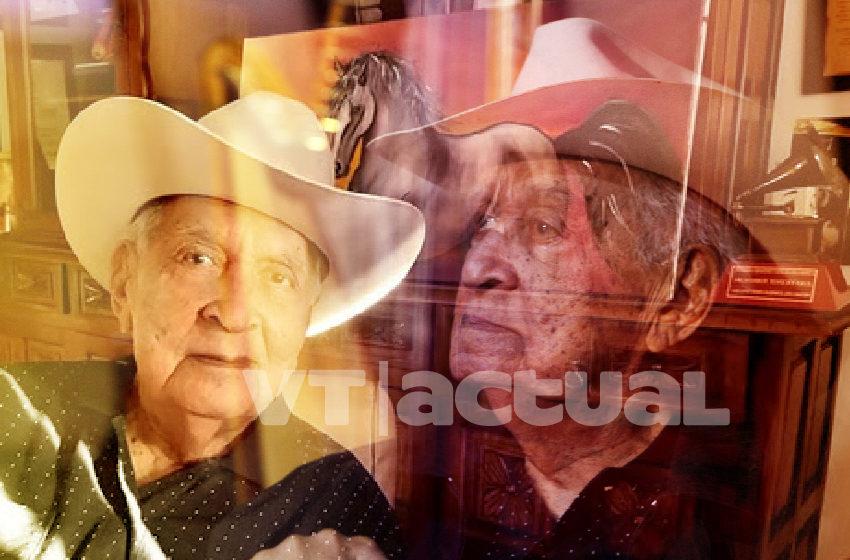 #VTesencia Juan Vicente Torrealba: El arte majestuoso de ejecutar un arpa