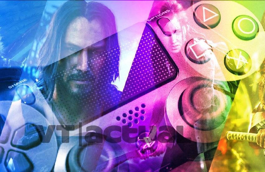 #VTgeek Los videojuegos más populares que se estrenarán en febrero 2020