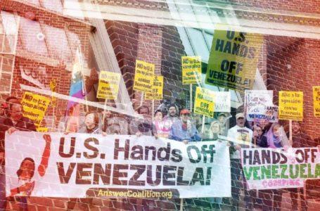 Fracasa juicio contra activistas que defendieron la embajada venezolana / Foto: VTactual