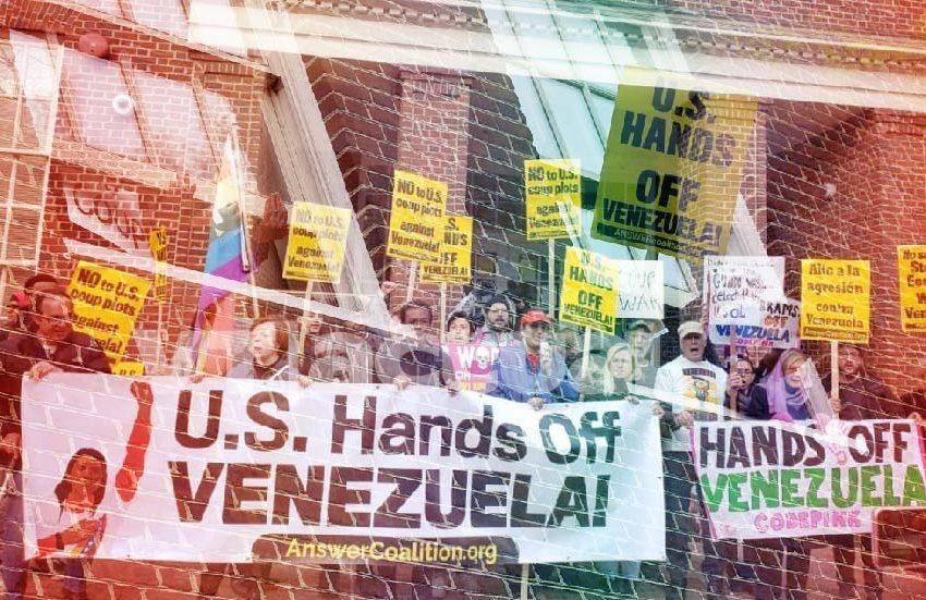 Fracasa juicio contra activistas que defendieron la embajada venezolana
