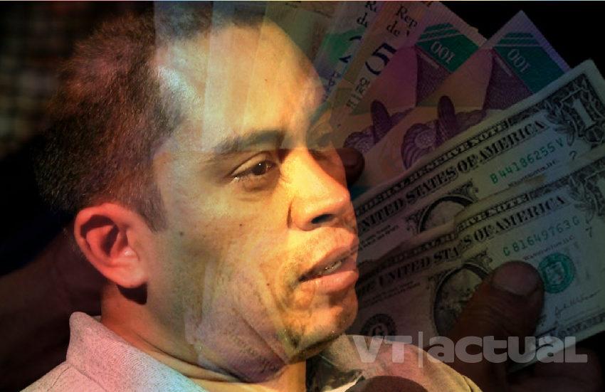 "#VTentrevista Luis Salas Rodríguez: No se trata de dolarización sino de ""desbolivarización"""