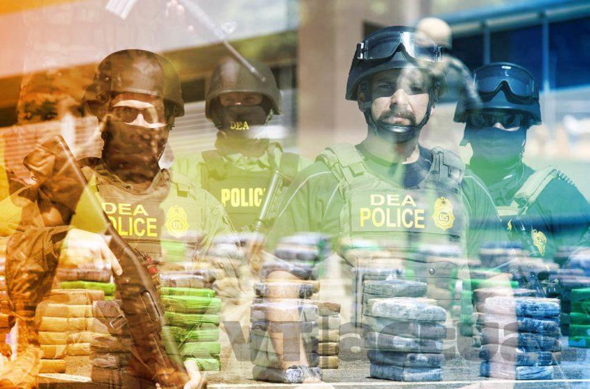 #VTanálisis Narcos gringos: sostén económico del negocio global de la droga