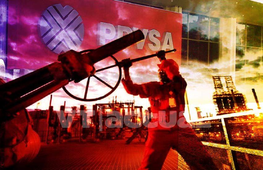 #VTentrevista Jonny Hidalgo: llegó la hora de redefinir la dirección de PDVSA