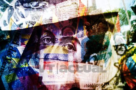 Venezuela suma pérdidas millonarias por obsesión de #DonaldTrump / Foto: VTactual