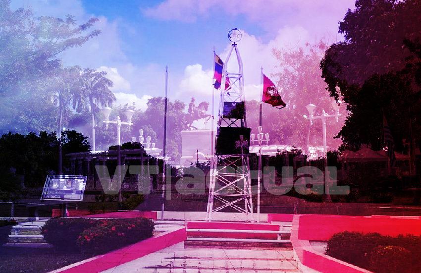 #VTalPasado 1933: La perforación del OG-1 y el inicio de una ciudad petrolera
