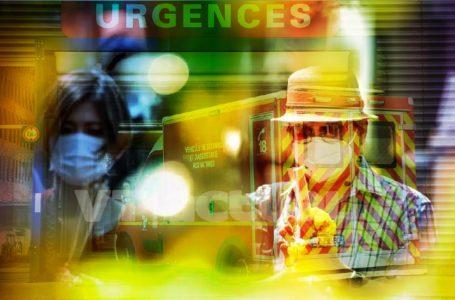 Registran la primera muerte en Europa por coronavirus / Foto: VTactual