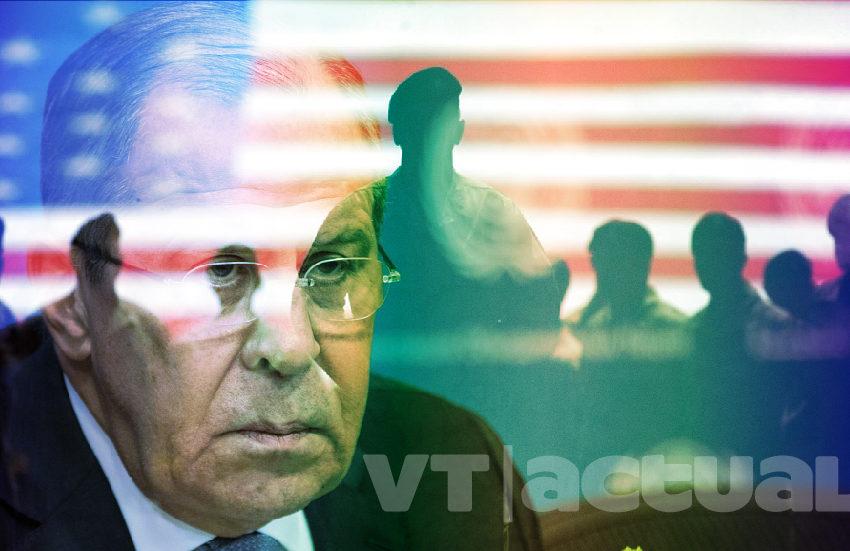 Provocaciones contra Venezuela ponen a EE.UU. en la mira de Rusia